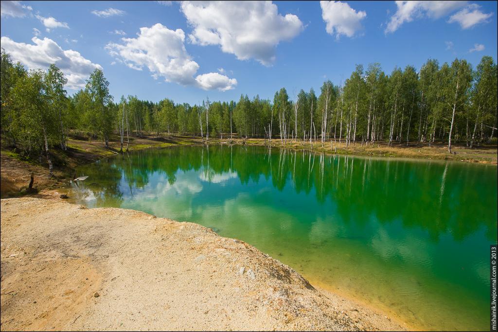 Ново-Левинский рудник