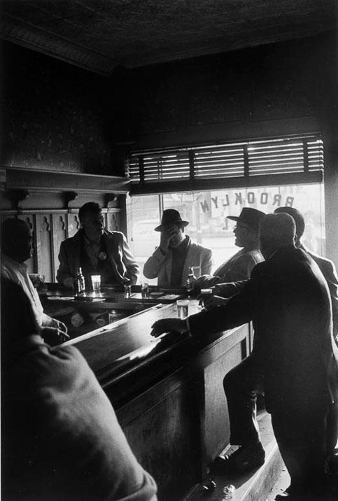 New York in the '50s, Jay Maisel_500.jpg