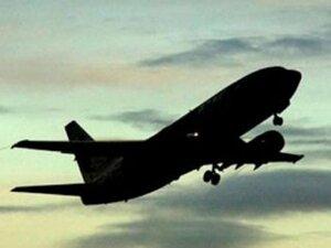 Потеряна связь с самолетом Алжирских авиалиний, рейс AH5017