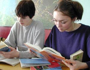 Молдавские студенты выбирают своё будущее и специальности
