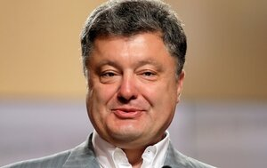Порошенко поддержал акцию поляков: «Съешь яблоко назло Путину»