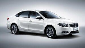 В Россию поступила партия «китайских BMW» от Brilliance