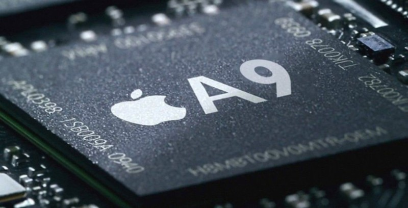 Apple собирается отказаться от использования в iPhone процессоров Samsung