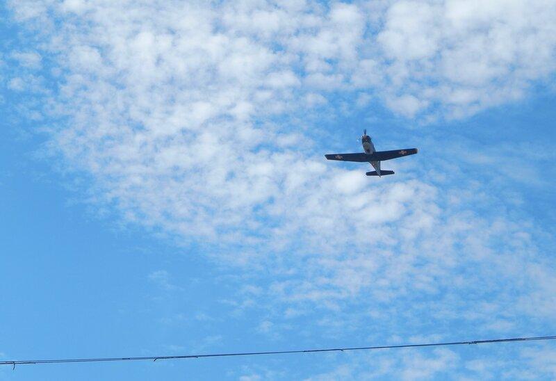 День Независимости в Минокуа. 4.07.2014.