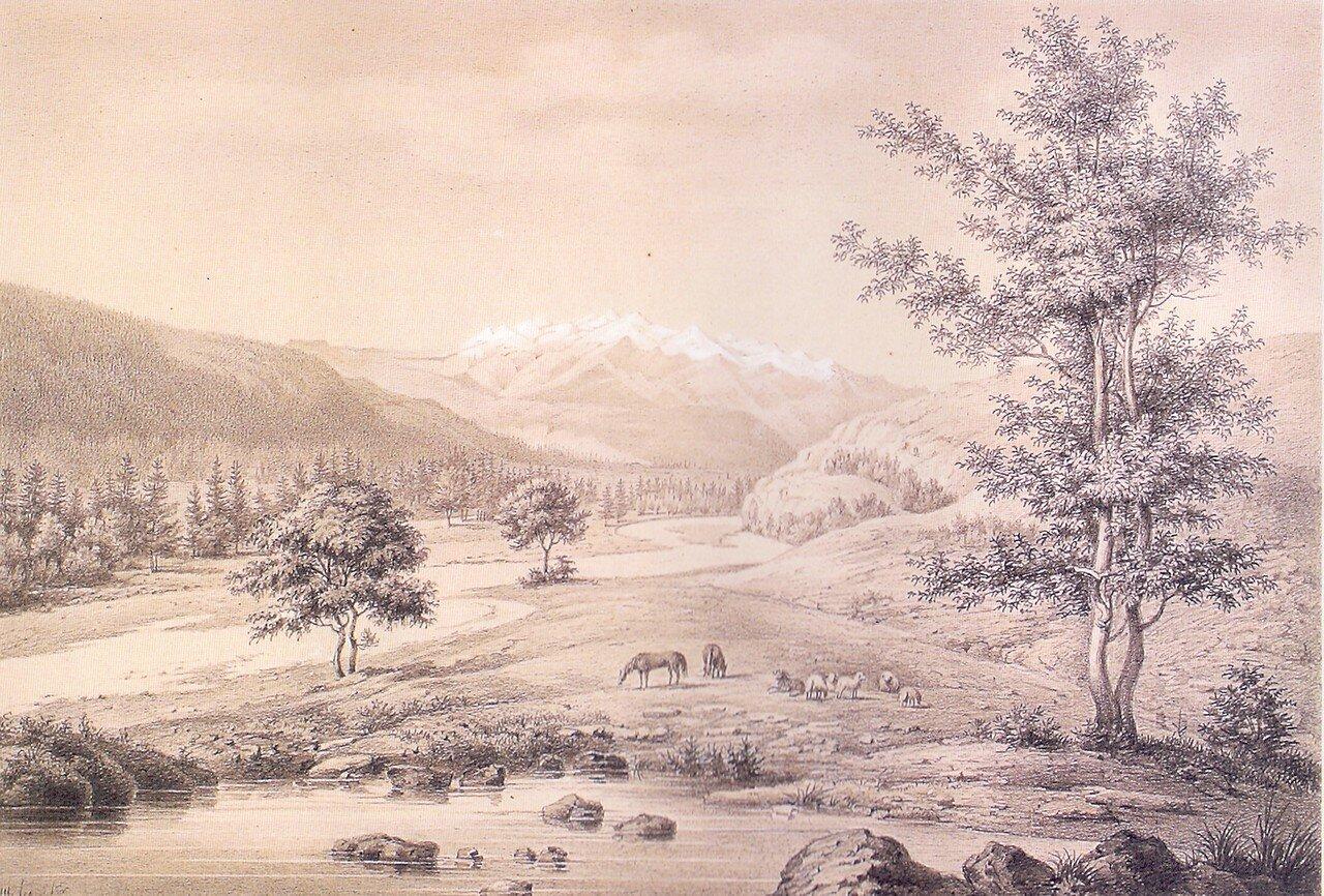 77.Хангинский караул у реки Иркут.jpg