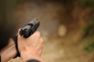 Еслибы ябыла борцом за«легализацию» оружия