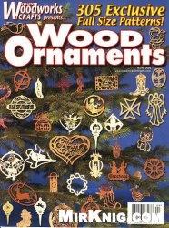 Журнал Creative Woodworks & Crafts (Winter-2004)