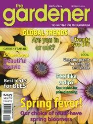 The Gardener Magazine - September 2014