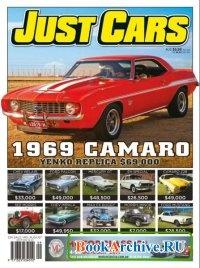 Журнал Just Cars - September 2014