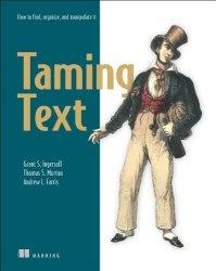 Книга Taming Text