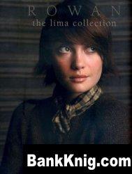 Журнал Rowan - The Lima Collection pdf 27,4Мб