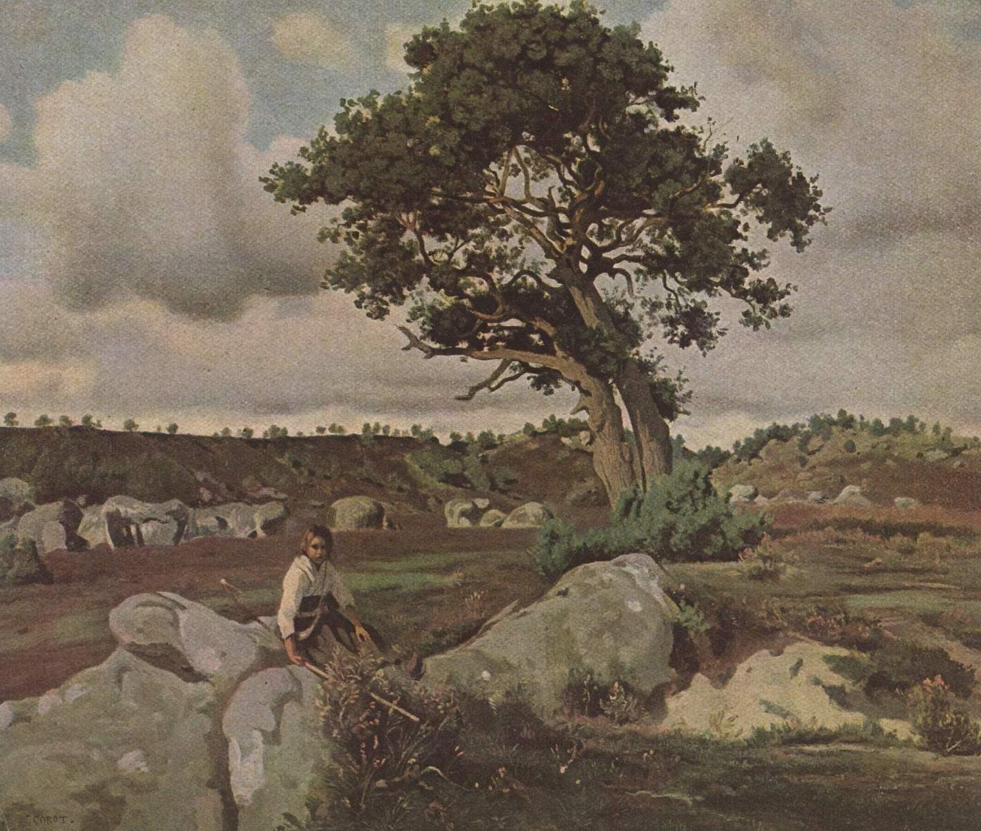 Из собрания шедевров мировой живописи... (650).jpg
