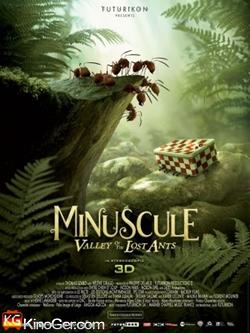 Minuscule Kleine Helden (2013)