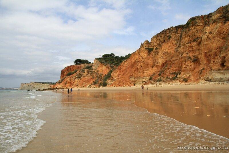 Отдых в Алгарве, Португалия