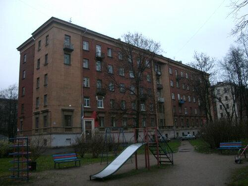 Московский пр. 157А