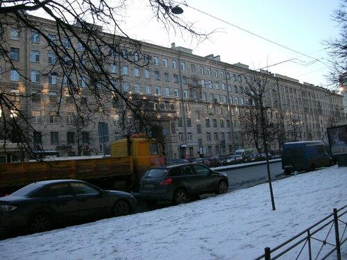 Ленинский пр. 161к1