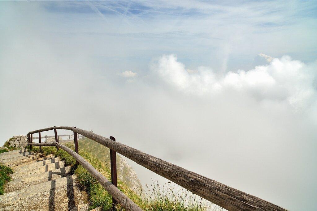 Швейцария, Бернские Альпы