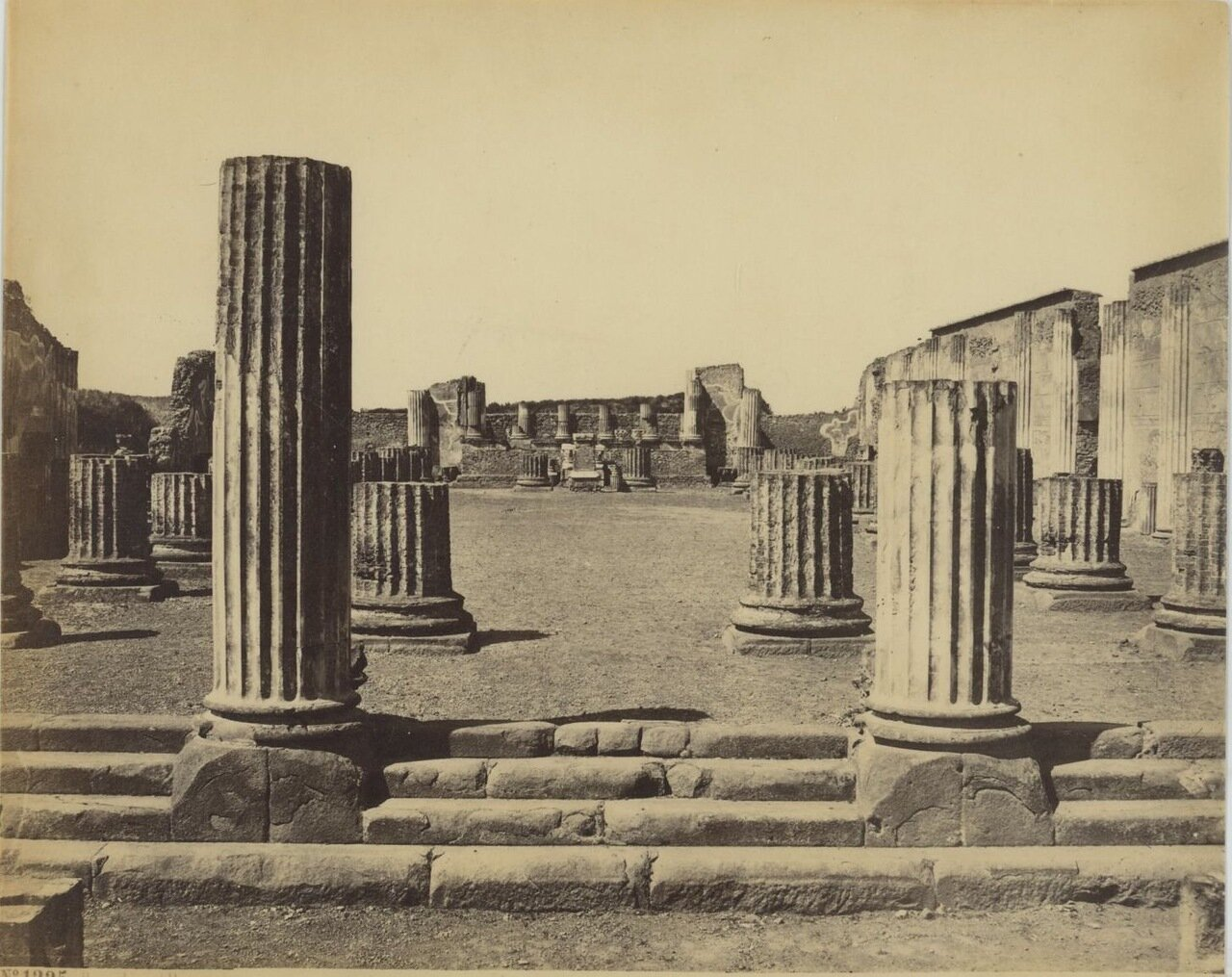 1875. Базилика