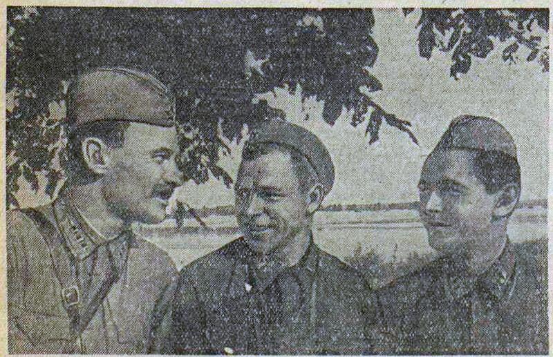 Красная звезда, 22 сентября 1942 года