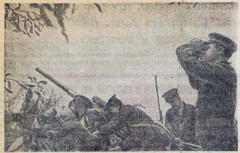 «Красная звезда», 22 сентября 1942 года, Сталинградская битва, сталинградская наука, битва за Сталинград, Красная звезда