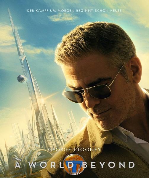 Земля будущего / Tomorrowland (2015/TS)