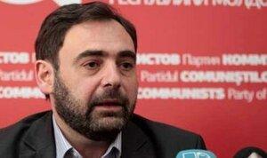 Ткачук: чтобы быть коммунистом нужно держаться дальше от ПКРМ