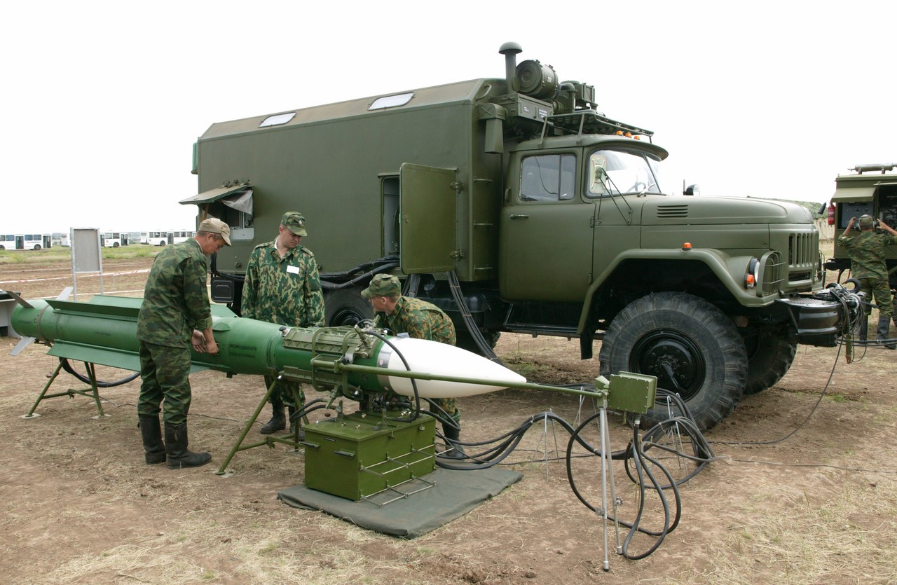 Испытания зенитных управляемых ракет средней дальности на Херсонщине, - Генштаб - Цензор.НЕТ 6203
