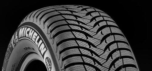 Шины Michelin: несколько фактов
