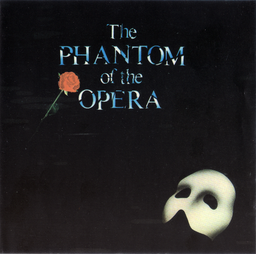 Andrew Lloyd Webber - The Phantom of the Opera (1987) FLAC