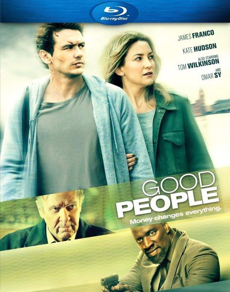 Легкие деньги / Хорошие люди / Good People (2014) BDRip 720p + HDRip