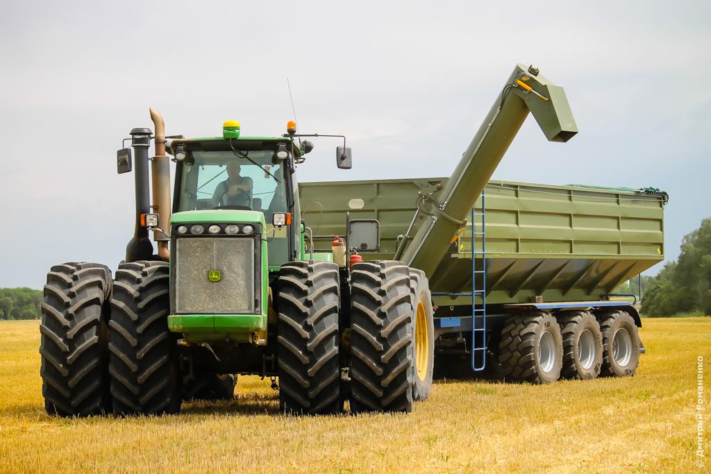 уборочная кампания, мираторг, урожай, 2014, пшеница, поле, белгородская область, агропромышленный, холдинг, россия