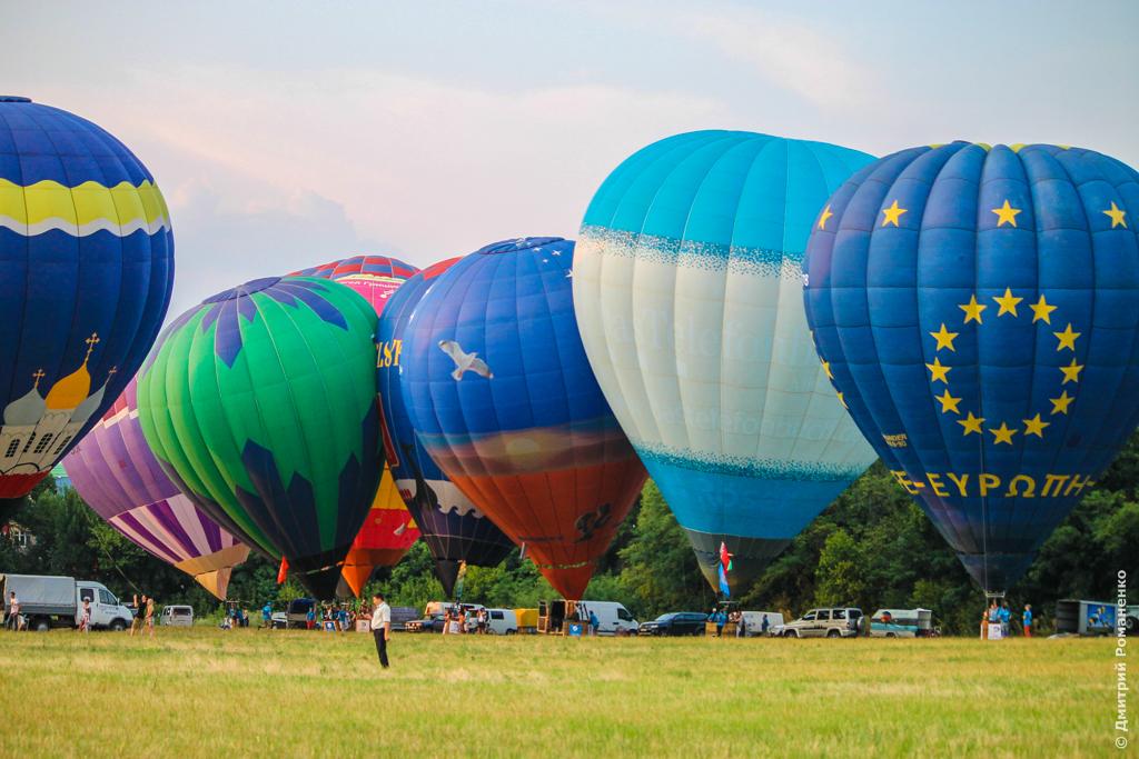 авиа, шок, воздухоплаватель, небосвод белогорья, аэростат, аэрофестиваль, фестиваль, небо, полёт