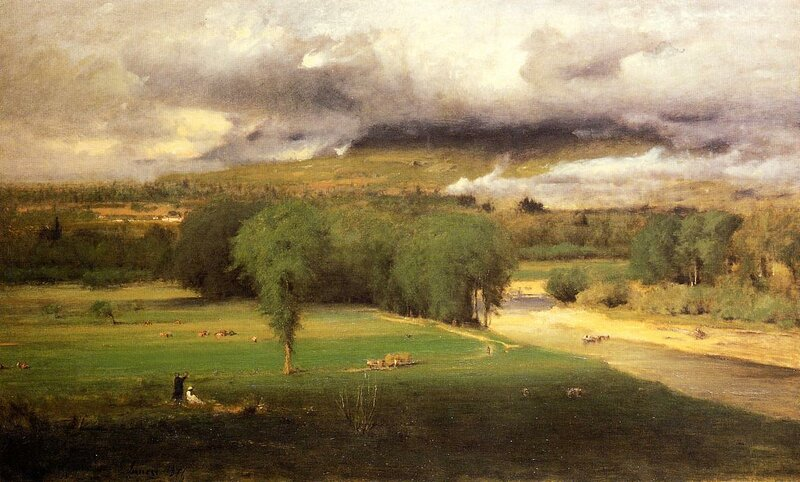 Inness George. Sacco Ford Conway Meadows