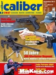 Caliber SWAT 2013-09