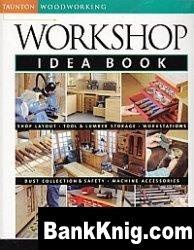 Журнал Workshop Idea Book pdf 21Мб