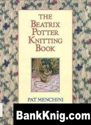 Журнал The Beatrix Potter Knitting Book jpg 55Мб
