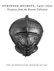 Книга European Helmets 1450-1650