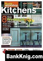 Журнал Canadian Home Workshop Kitchens (Special Issue 2009-2010)