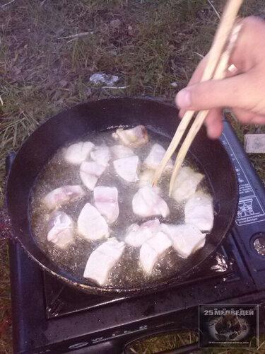 как приготовить змееголова рецепты с фото
