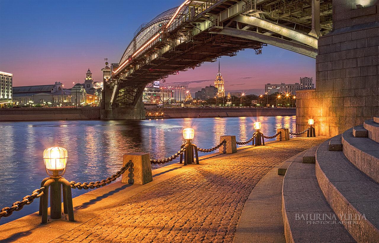 Мост Х