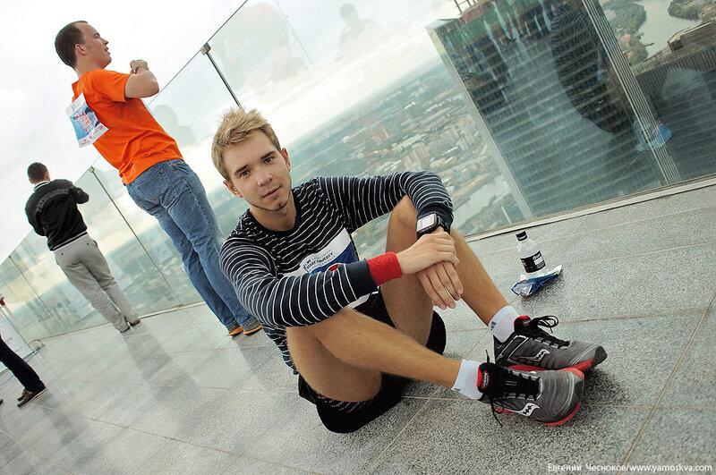 Лето. Москва Сити. Забег в высоту. 28.08.14.09..jpg