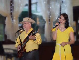 Олия и Алекс MAN
