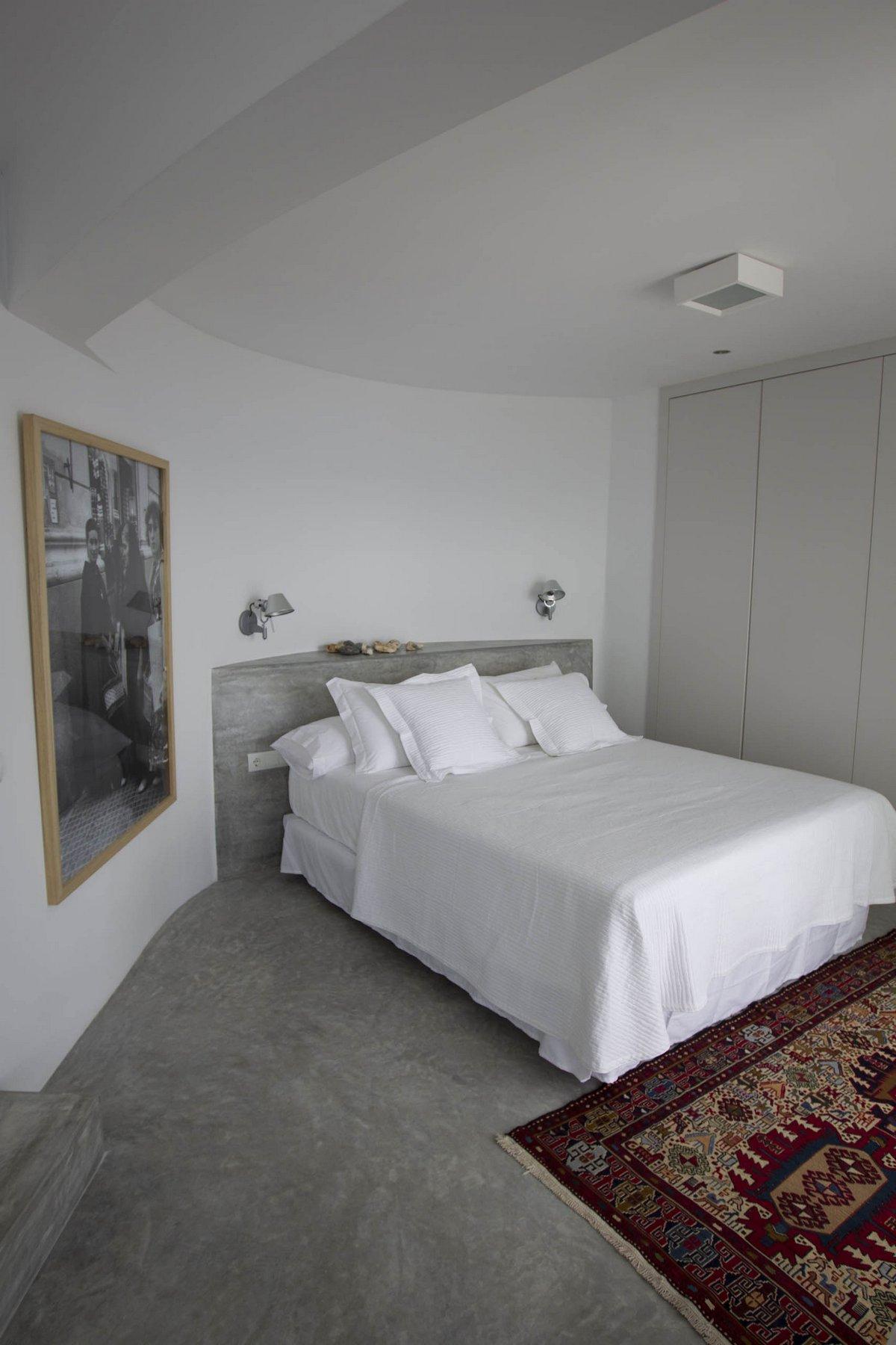 Atlant del Vent, особняк Can Mo, частный дом на Балеарских островах, особняк в Испании, дом на берегу Средиземного моря, частный дом с видом на океан