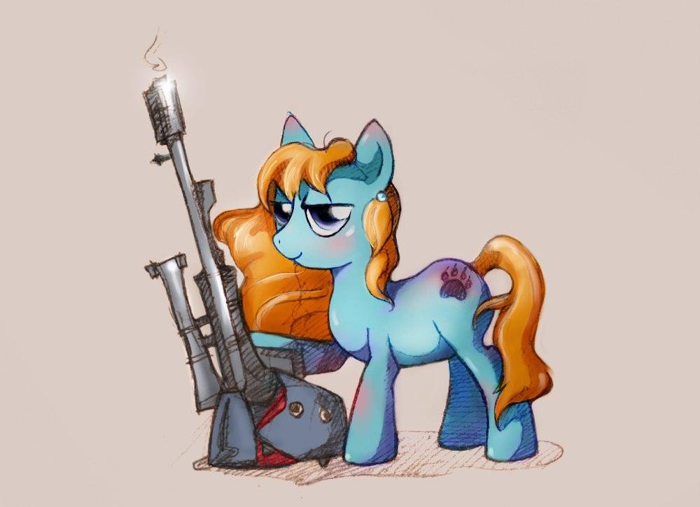 Като-пони