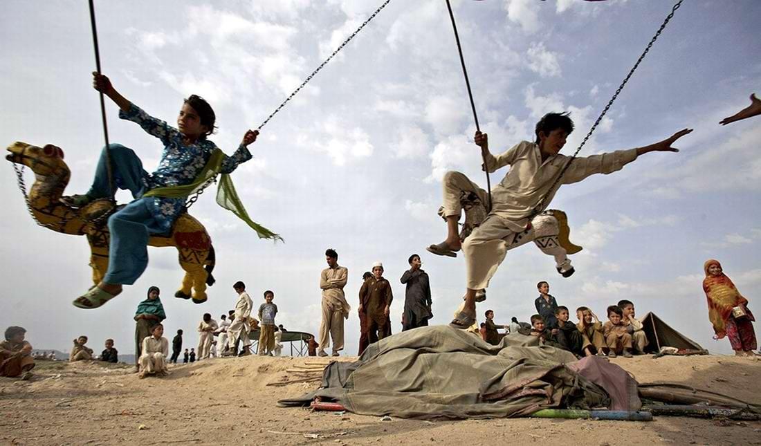 Парки развлечений для бедняков: Пакистанские Диснейленды (7)
