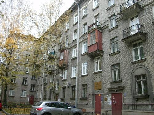 Ивановская ул. 24к1