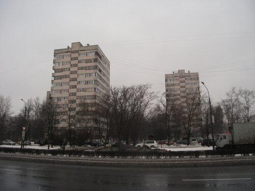 Светлановский пр. 91
