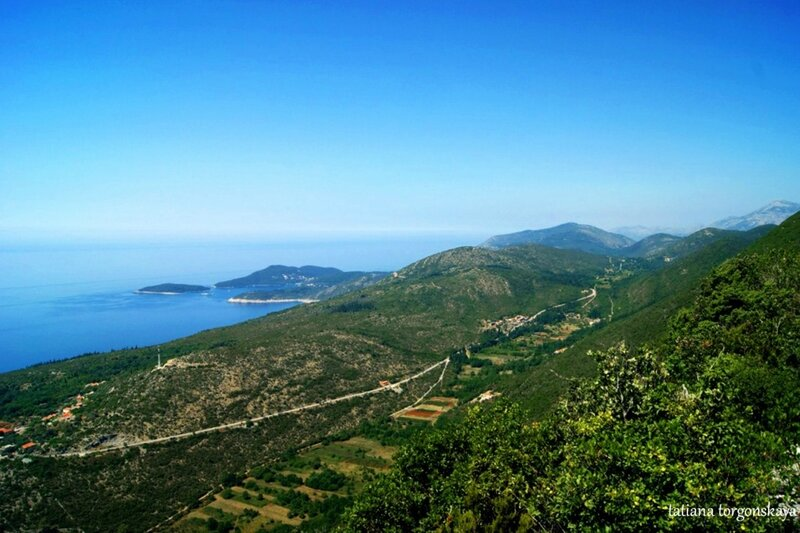 Кусочек Хорватии