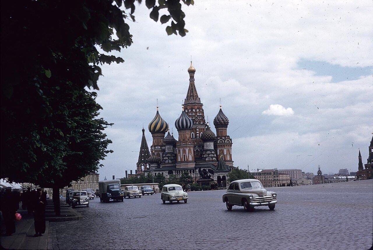 02. Собор Василия Блаженного