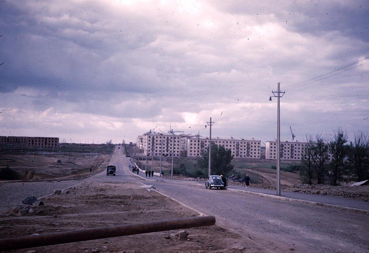 14. Харьков, Павлово Поле